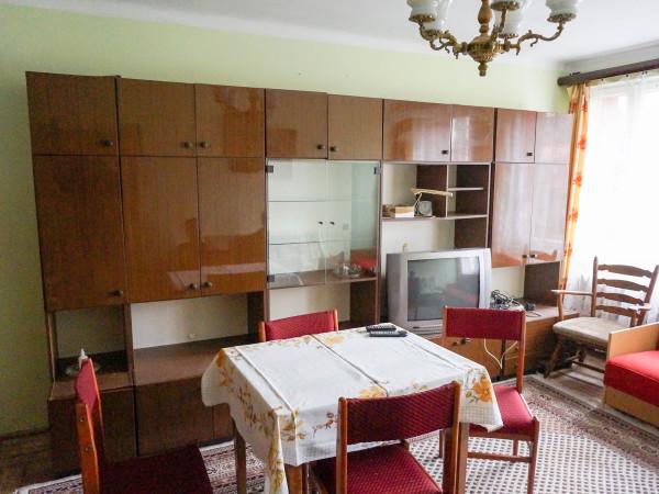 Dwupokojowe, jasne mieszkanie przy ulicy Klikowskiej do wynajęcia