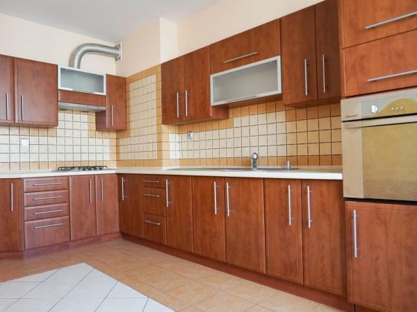 Na sprzedaż słoneczny, dwupoziomowy apartament  o wysokim standardzie w nowym budownictwie